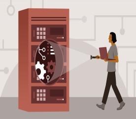 SQL Server 대용량 데이터 분석용 핵심 기술 이해