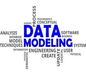 데이터 모델링