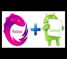RxJava를 이용한 안드로이드 프로그래밍