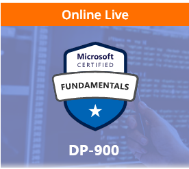 Virtual Class_[DP-900] Microsoft Azure Data Fundamentals