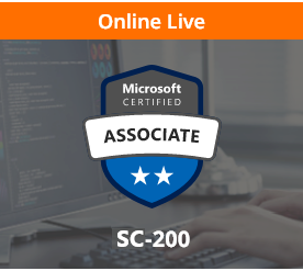 Virtual Class_[SC-200] Microsoft Security Operations Analyst