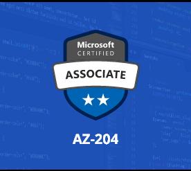[AZ-204] Developing solutions for Microsoft Azure