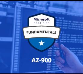 [AZ-900] Microsoft Azure Fundamentals (Azure 입문과정)