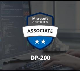 [DP-200] Implementing an Azure Data Solution
