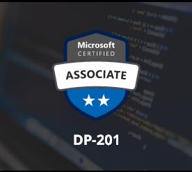 [DP-201] Designing an Azure Data Solution