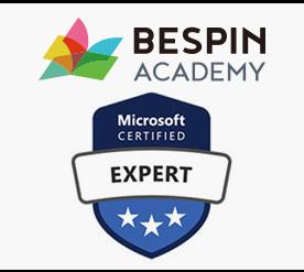 [AZ-300] Microsoft Azure Architect 솔루션 구현 - BESPIN ACADEMY -