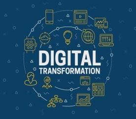 디지털 전환을 위한 비즈니스 모델링